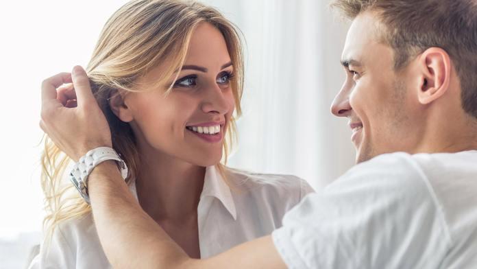 هل هدوء المرأة يجذب الرجل ؟