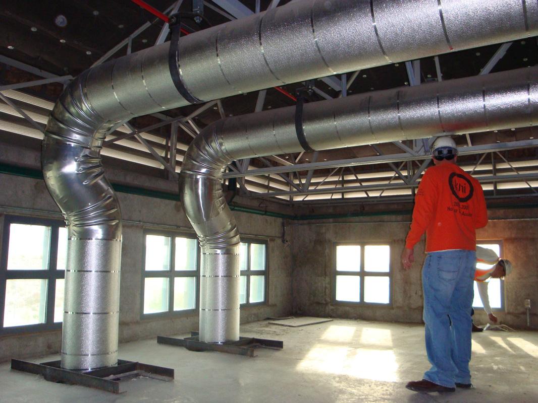 karber mechanical insulation