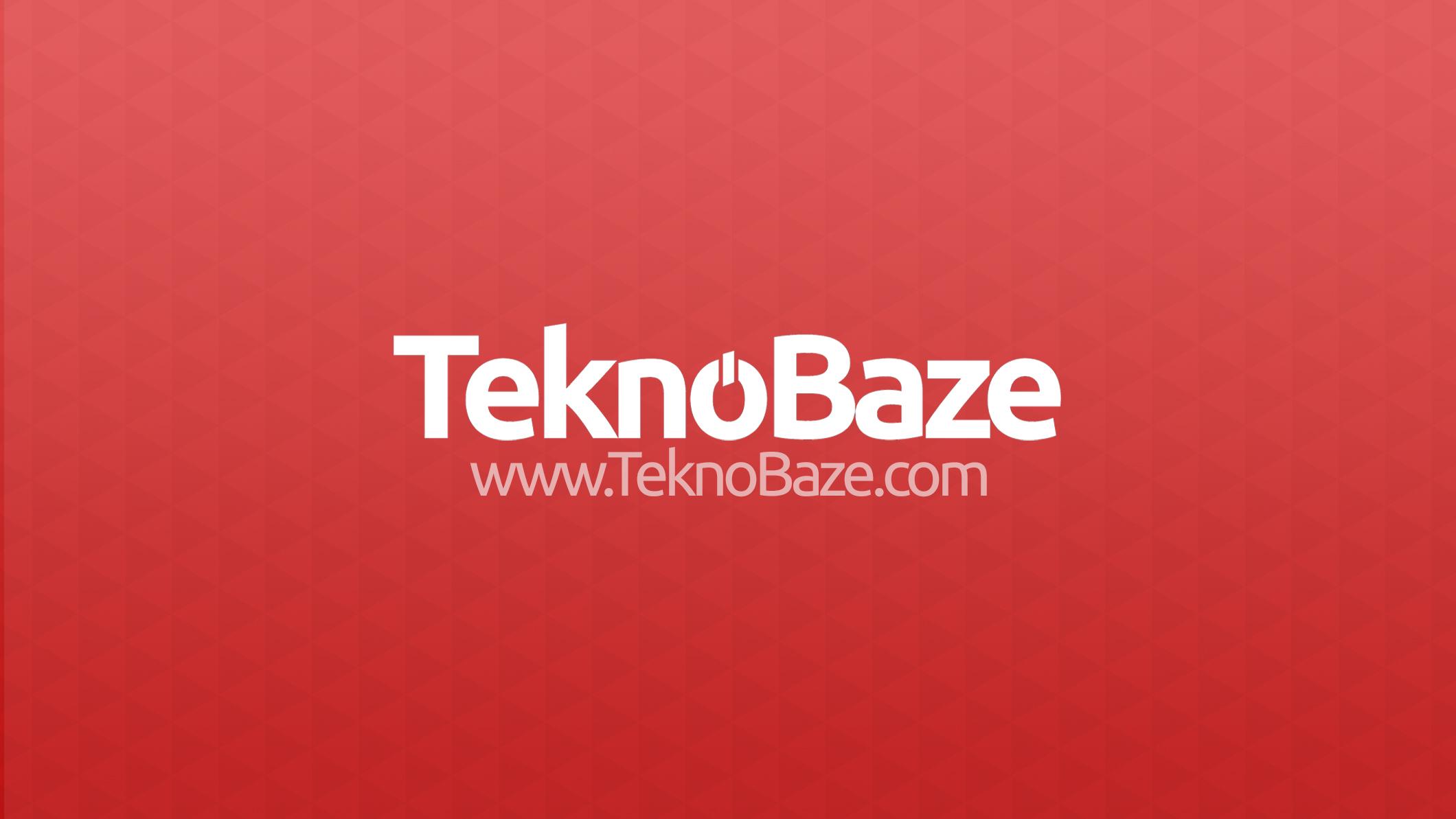TeknoBaze YouTube Arayüz