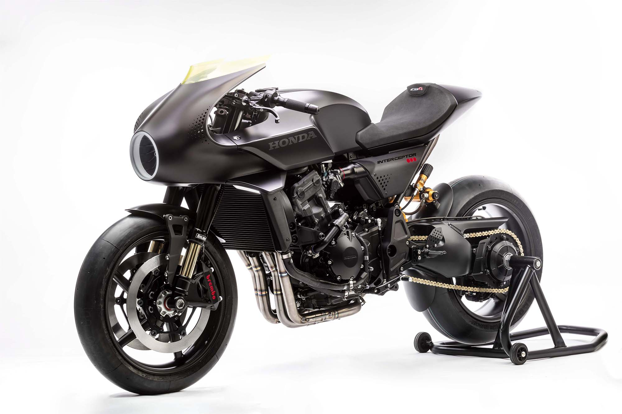 Finally The CB1000R We Really Want Kardesign Koncepts