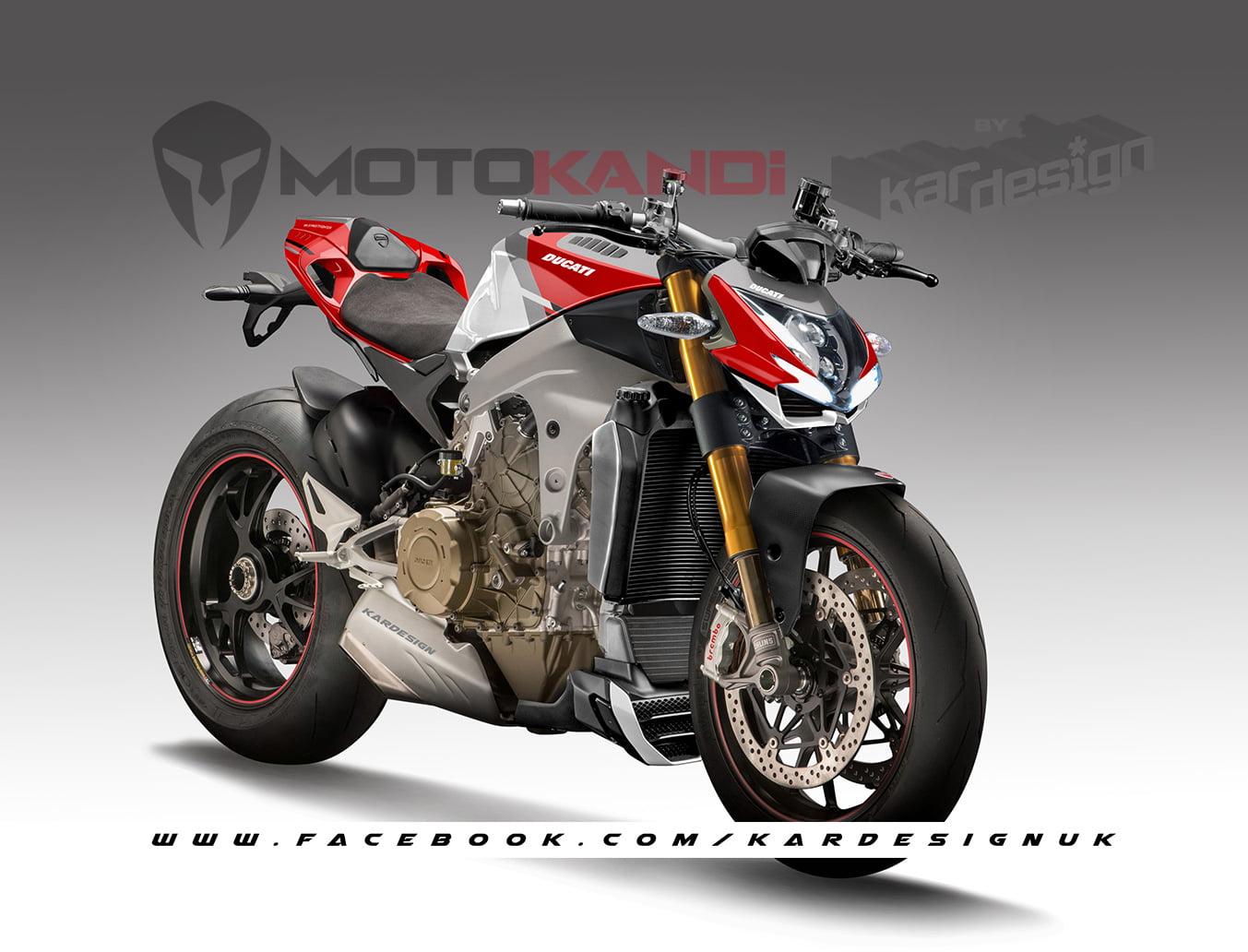 Kawasaki  Engine Design