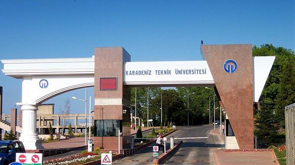 karadeniz teknik üniversitesi karel referans