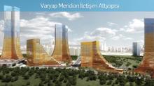 Varyap meridian iletişim altyapısı için Karel ile birlikte çalıştı