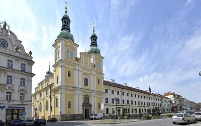 Den díkůvzdání ke 100. výročí narození arcibiskupa Karla Otčenáška