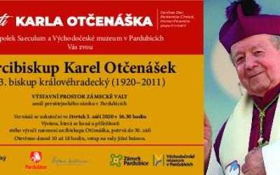 Vernisáž výstavy – zámek Pardubice