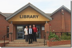 Rothwell Library