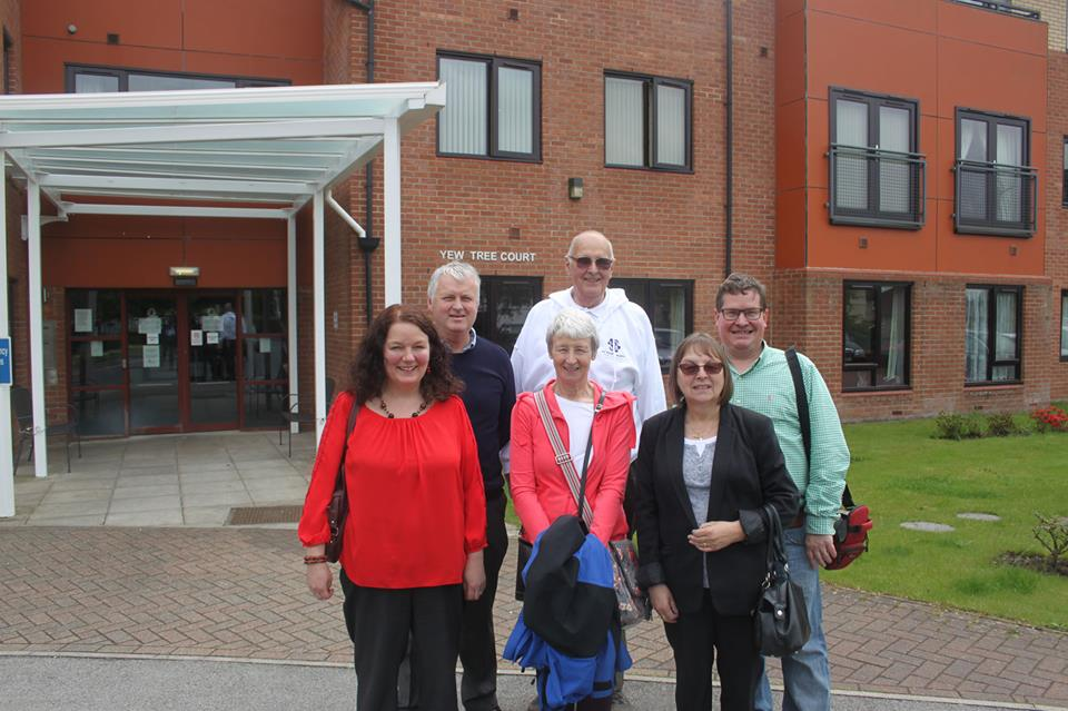 Looking to future needs of Rothwell people with extra care housing