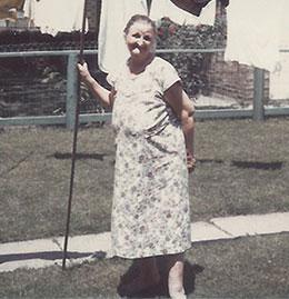 Grandma Lipski
