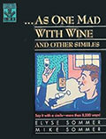 As One Mad with Wine and Other Stories