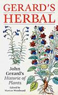 Gerard's Herbal