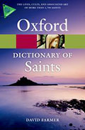 Oxford Dictionary of Saints
