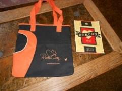 RomCon 2013 Bag