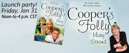 Cooper's FollyLaunch