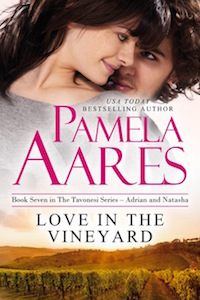 Love in the Vineyard Cover LARGE EBOOK
