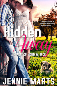 HIDDEN AWAY 500x700 Cover