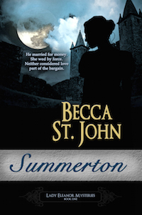 SUMMERTON - Front Cover Redesign (for Amazon)