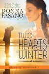 Two Hearts In Winter 1000 x 1500
