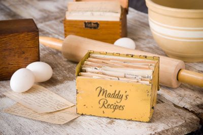 MaddysRecipes