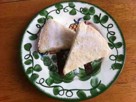 FOOD 05 Scottish Shortbread