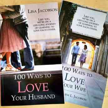 100 Ways to Love Printed Copies