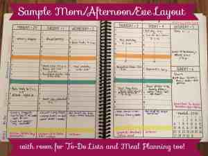 Personalized itsjustemmy planners by the fabulous Molly at Throne of Grace on Etsy. See details at karenehman.com.
