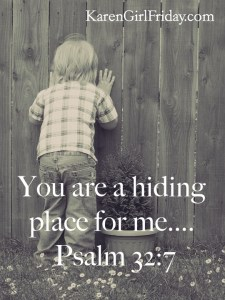 Hide-and-Seek, Image courtesy of Pixabay.com