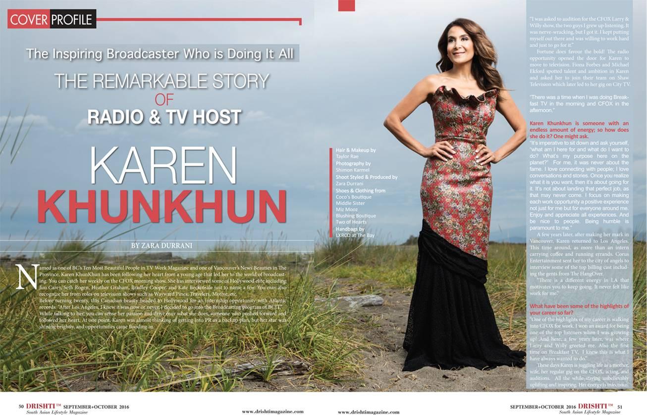 Image result for KAREN KHUNKHUN
