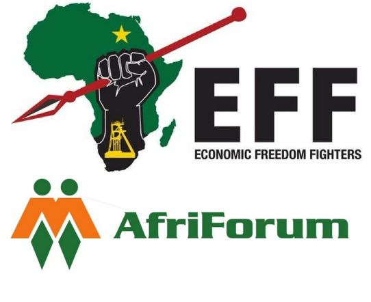 Afriforum and the Attempted Prosecution of Julius Malema