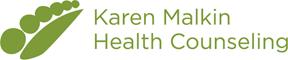 Karen Malkin Health Counseling Logo