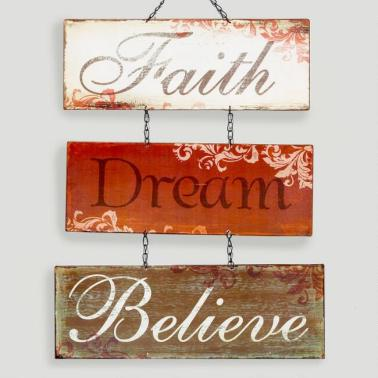 faithdreambelieve