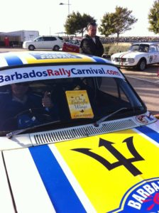 On Butterfly Wings - at the XIIORIS Rally in Mallorca