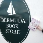 Butterfly Barn now available at the Bermuda Bookstore