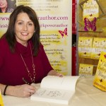 on-butterfly-wings-book-launch-easons-dungarvan-2015-karen-power-author (3)