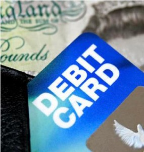 Debit Card - Do You Use One?
