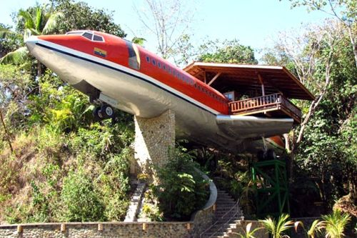 Most Unusual Home!