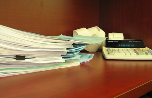 IRS Audits for Real Estate Professionals