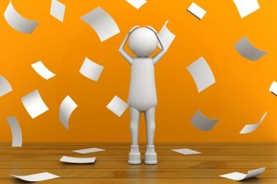 How to Handle Tenants - Paperwork