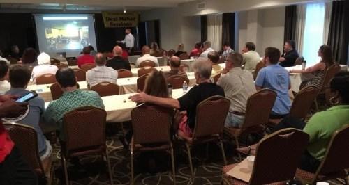 Greensboro Deal Maker Sessions