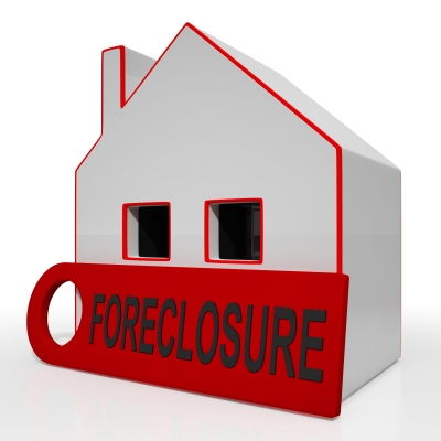 Foreclosures - Are They Coming Back?
