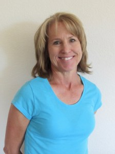 physical therapist, Diane Foley