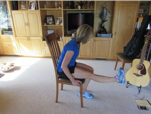 stretches, back of the legs, hamstring stretch