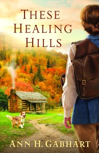 Appalachian Mountains, RT Book Reviews, Shaker series, writer, author, romance, Thyme for Writers