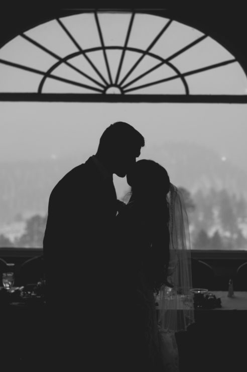 Memorializing That Whirlwind of a Wedding