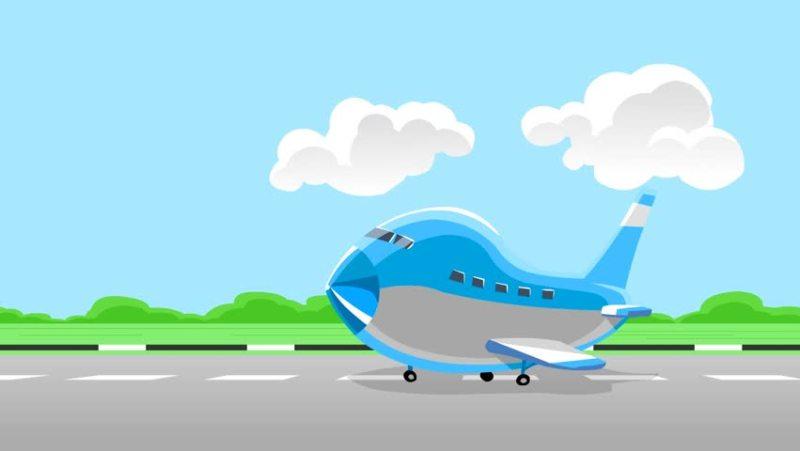 Layanan Murah Cargo Udara