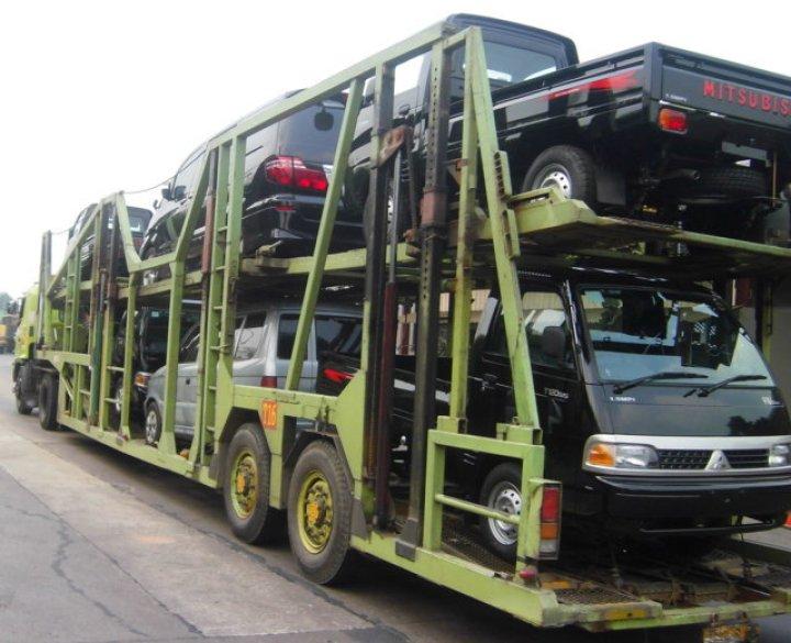 pengiriman mobil cepat dan murah