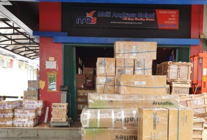 layanan pengiriman cargo murah