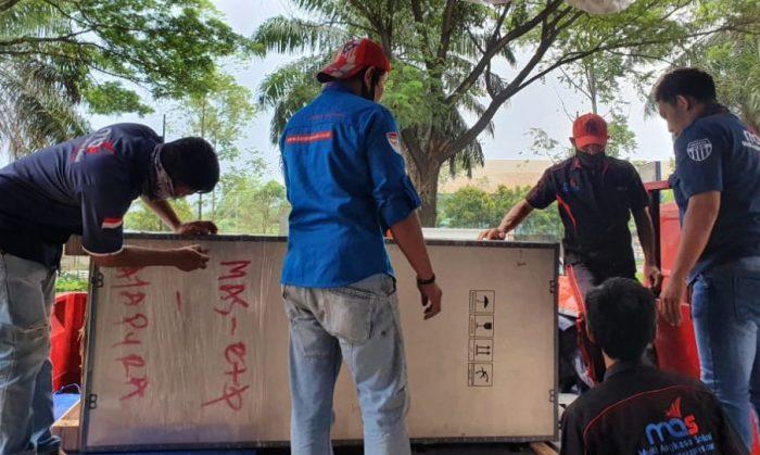 Jasa Ekspedisi Tujuan Surabaya Jawa Timur