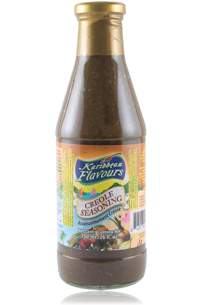 Creole Seasoning 750ml