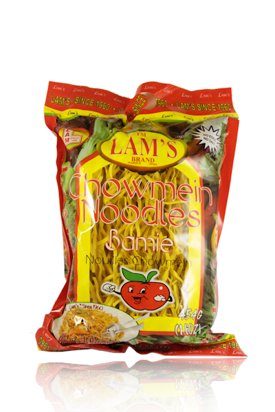 Chowmein Noodles 454g