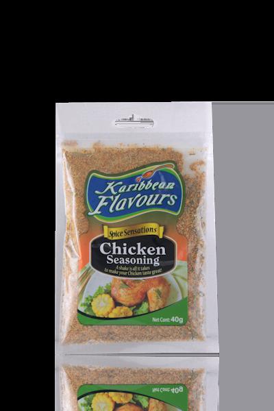 Spice Sensations-Chicken Seasoning 40g